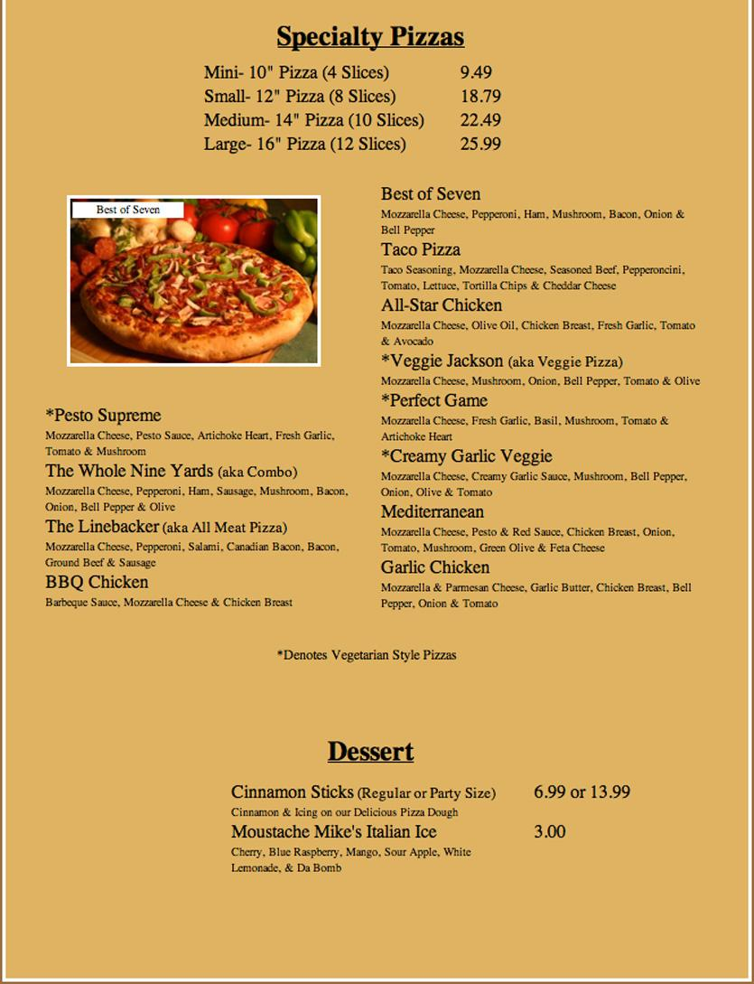 pizza deals dana point