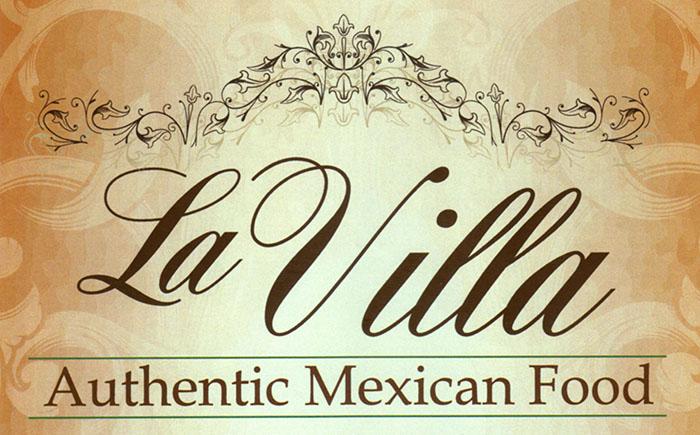 La Villa Mexican Food Lincoln Ca