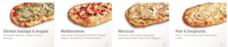 Z Pizza Seal Beach ZPizza Menu   OC Resta...
