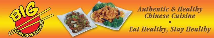 Big Chopsticks Orange Oc Restaurant Guides