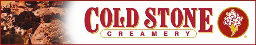 Cold Stone Creamery La Habra Oc Restaurant Guides