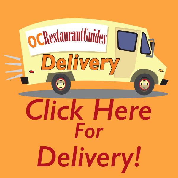 Orange Oc Restaurant Guides
