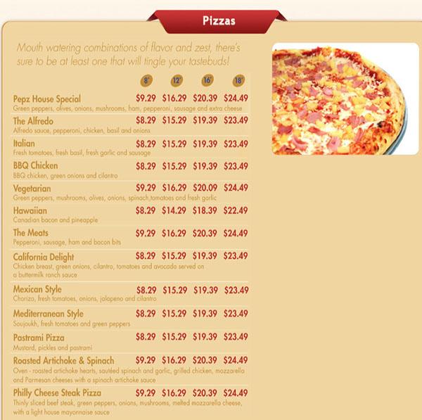 3PepzPizza