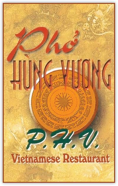PhoHungLogo