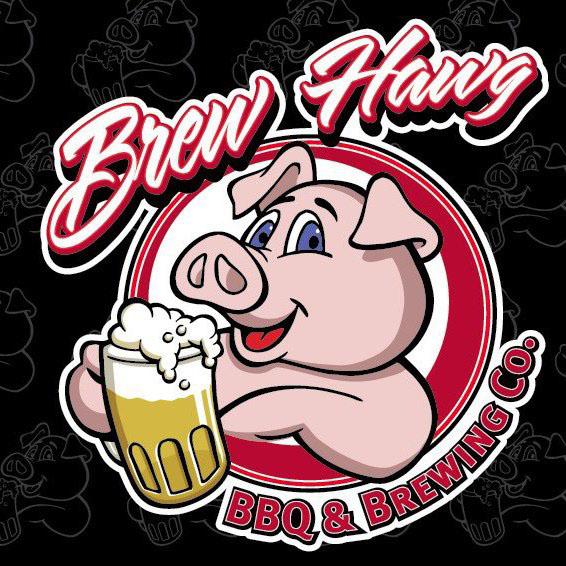 BrewHawgLogo