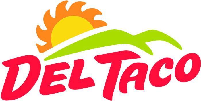 DelTaco New Logo