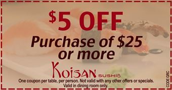small-Koisan-Sushi-Orange-restaurant-coupons-1242448-KoisanSushi_Coupon_1