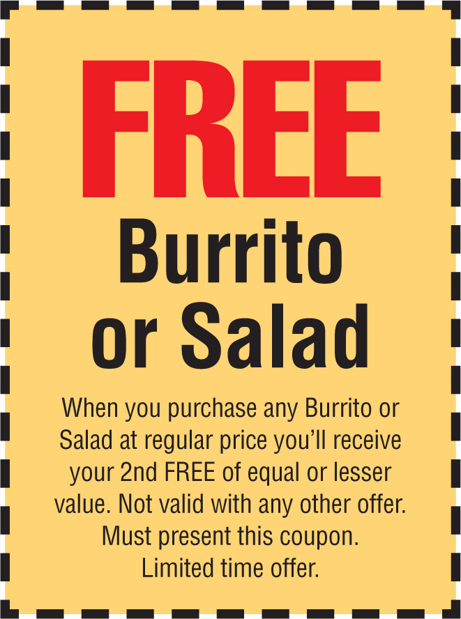 Caliente-Coastal-Cantina-Free-Burrito-or-Salad-874282-Print