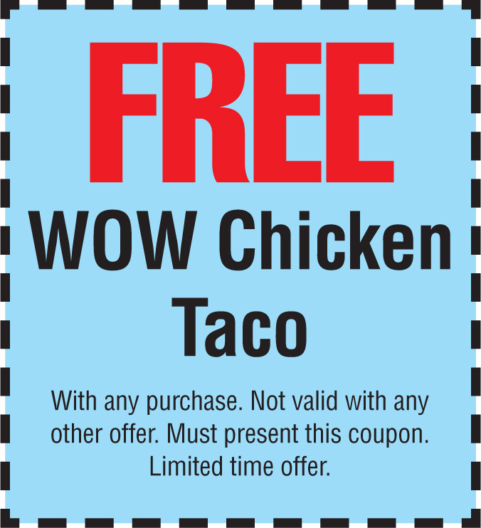 Caliente-Southwest-Grille-Free-WOW-Chicken-Taco-874281-Print