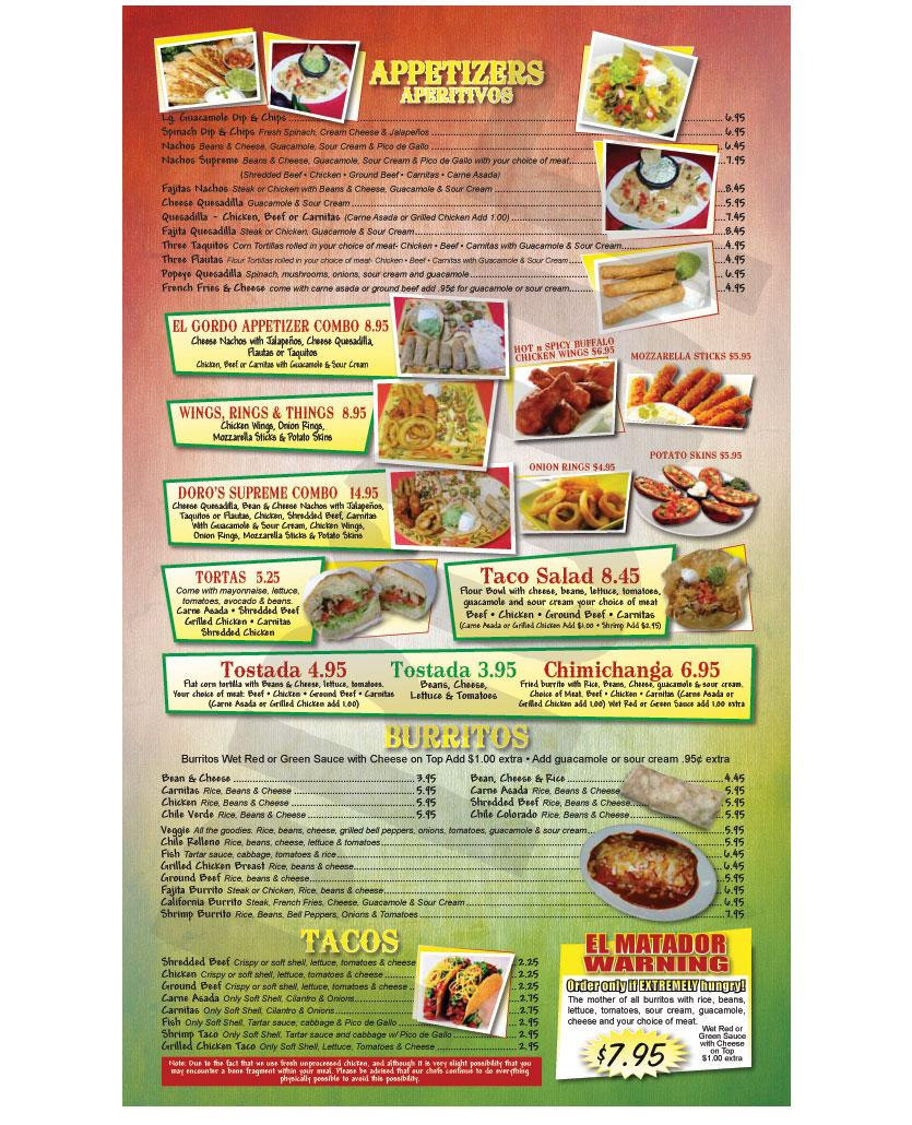 Carnitas Express Oc Restaurant Guides