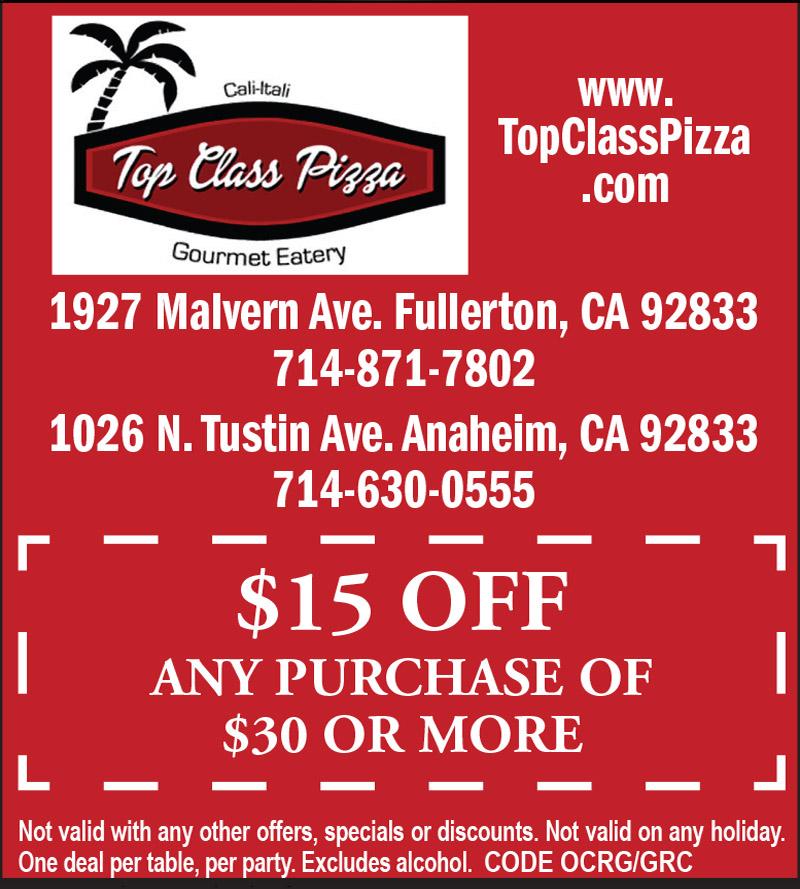 8TopClassPizza