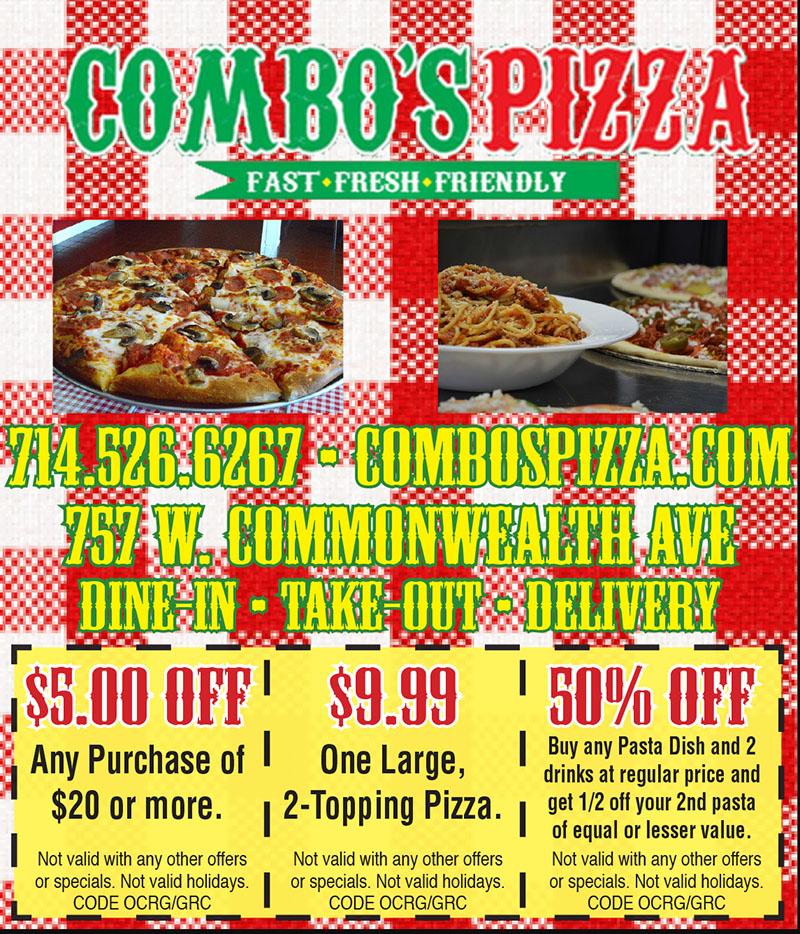 7ComboPizza