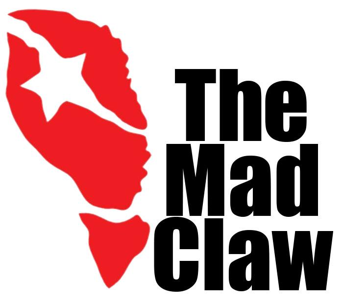 MadClawLogo