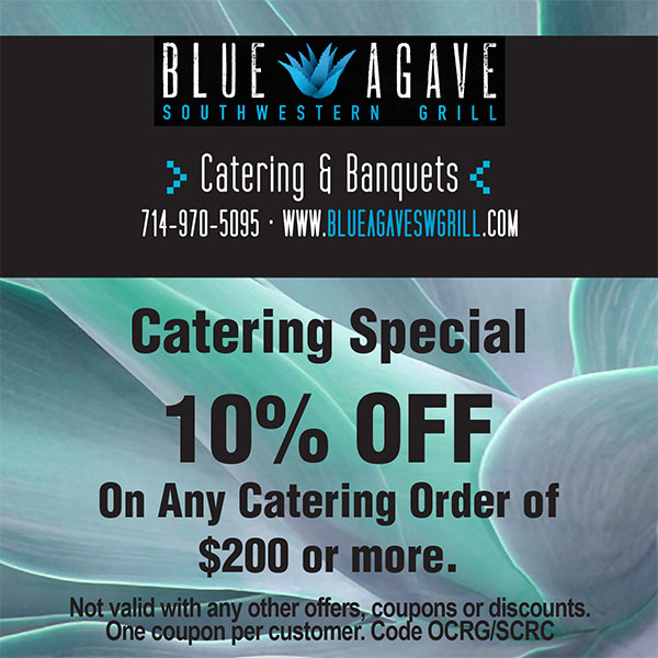 BlueAgaveCateringCoupon