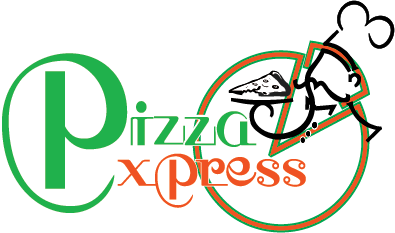 Logo Pizza Express-395x233