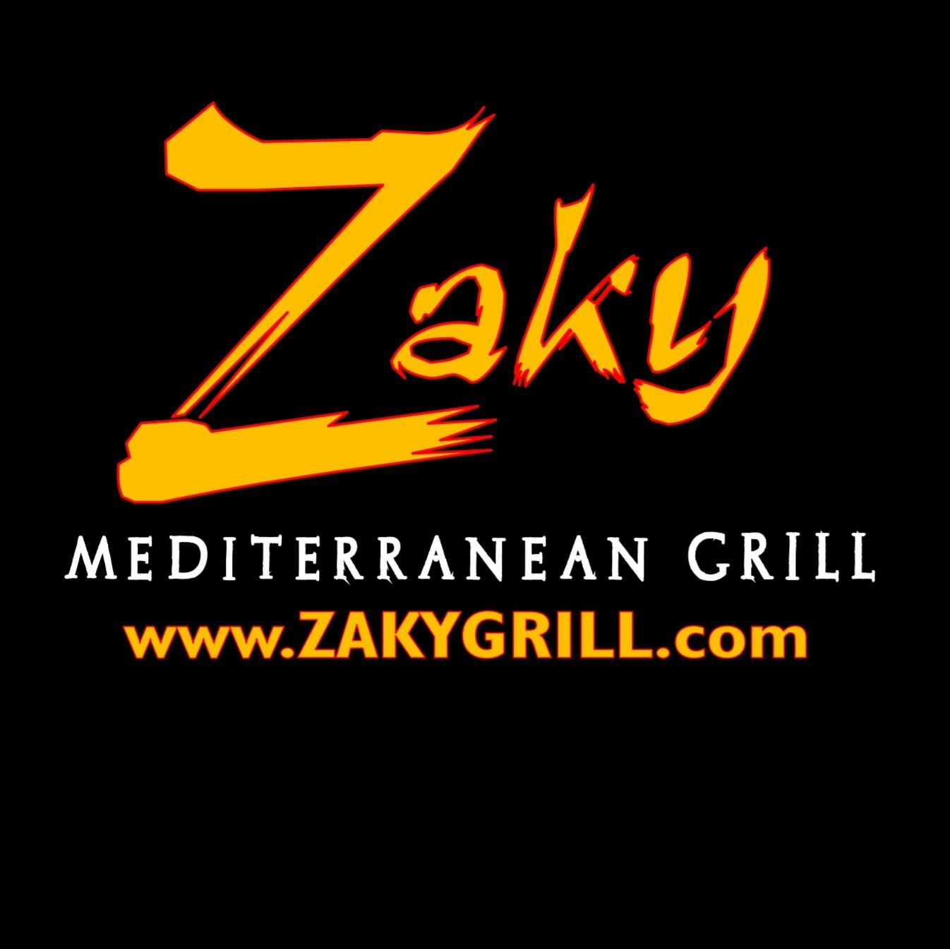Zaky Mediterranean Grill Oc Restaurant Guides